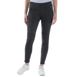 Carhartt - WOMENS FORCE UTILITY LEGGING XL BLACK