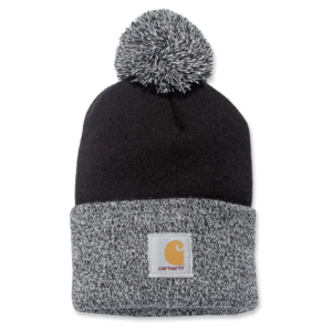 Carhartt - WOMENS LOOKOUT HAT OFA BLACK