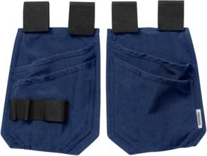 Fristads - Werkzeugtaschen 9201 ADKN Dunkelblau OFA