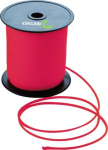 Edelrid - Wurfleine 2,6 mm (50m) red