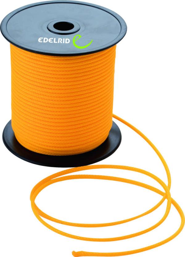 Edelrid - Wurfleine 2,6 mm (50m) yellow