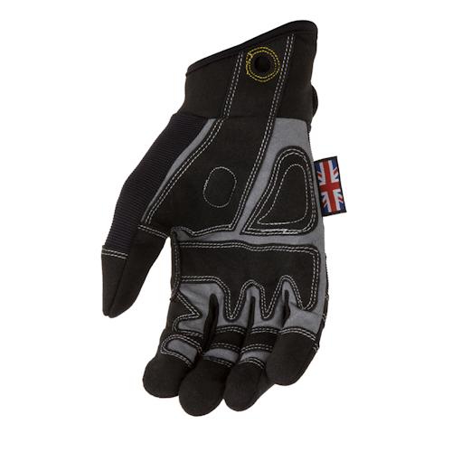 Dirty Rigger - Comfort Fit Glove Fullfinger