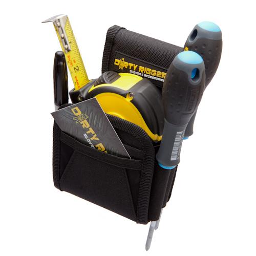 Dirty Rigger - Compact Tool Bag Wz Gurttasche