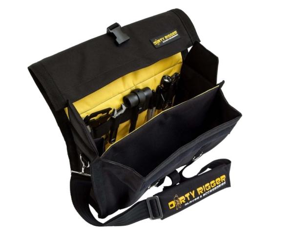 Dirty Rigger - Gear Bag
