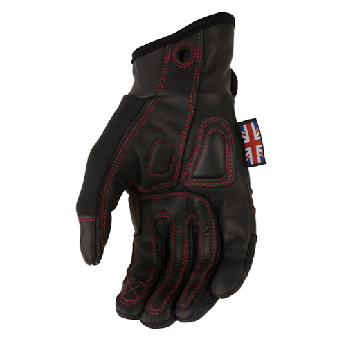 Dirty Rigger - Phoenix Heat Resistant Gloves Fullfinger