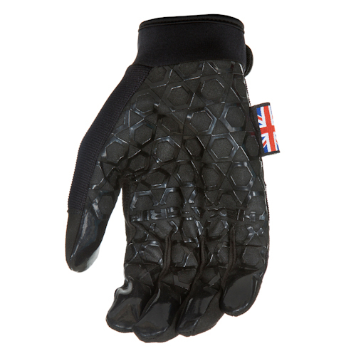 Dirty Rigger - Pro Grip Glove Fullfinger