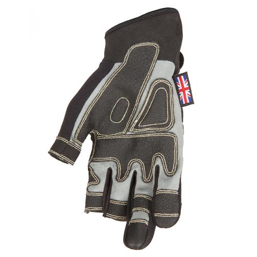 Dirty Rigger - Protector Glove V1 Framer