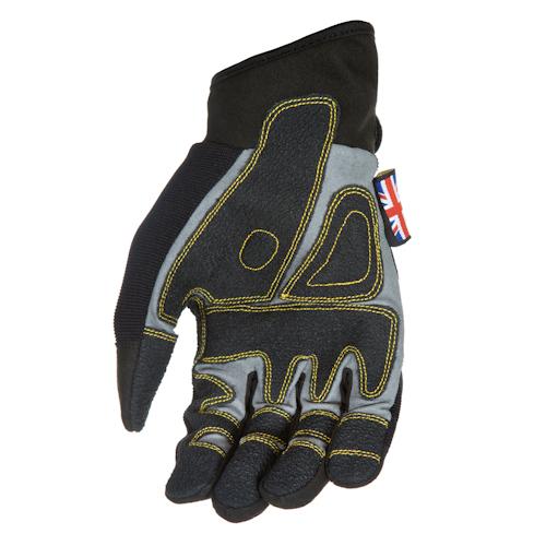 Dirty Rigger - Protector Glove V1 Fullfinger