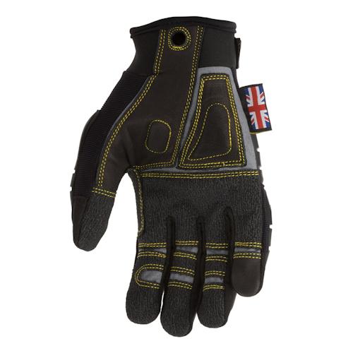 Dirty Rigger - Protector Glove V2 Fullfinger