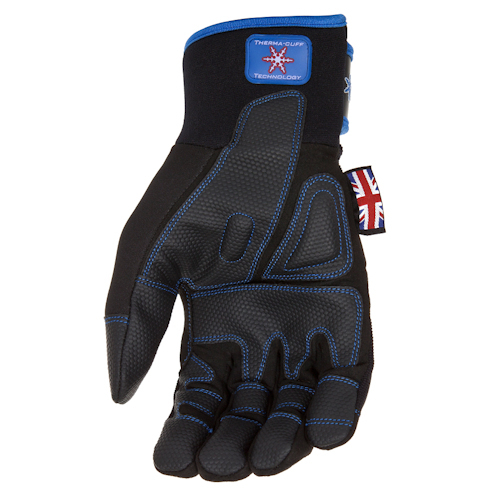 Dirty Rigger - Sub-Zero XC Cold Weather Winter Rigger Glove