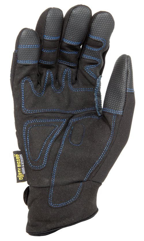 Dirty Rigger - Subzero Glove Cold Weather Fullfinger