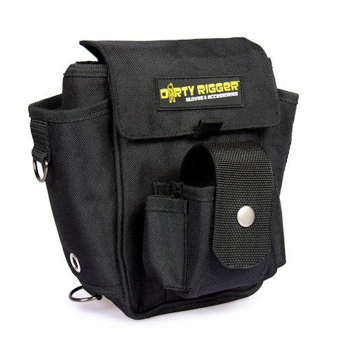 Dirty Rigger - Tech Pouch Bag Wz Gurttasche