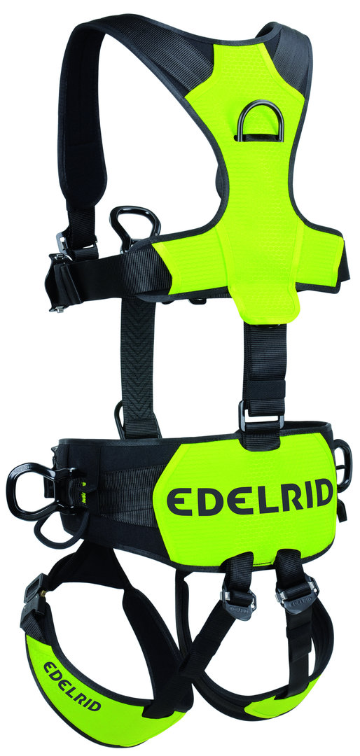 Edelrid - Gurtsystem FLEX TOWER