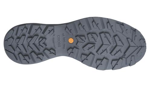 Grisport - Nordic S3 Black/Grey