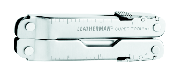 Leatherman - SUPER TOOL® 300 Silver