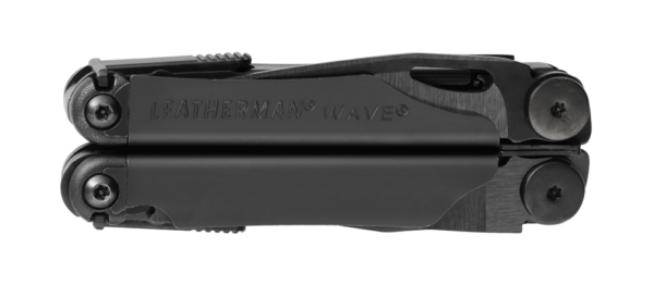 Leatherman - WAVE® Black