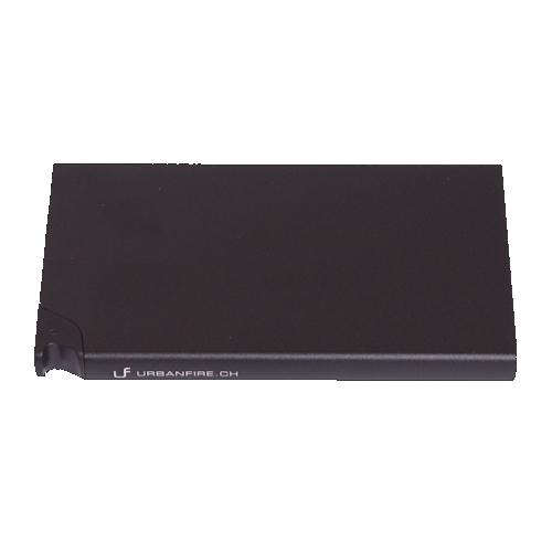 Urban Fire - Card Case Single BLACK