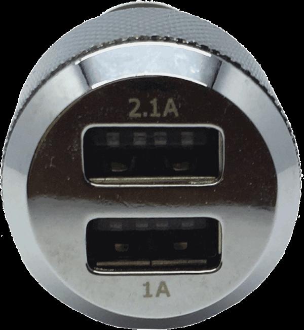 Urban Fire - USB CAR CHARGER DE LUXE