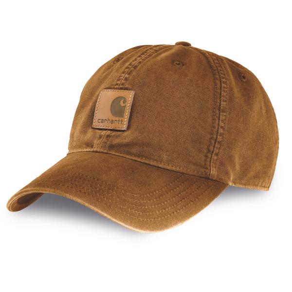 Carhartt - ODESSA CAP OFA CARHARTT® BROWN
