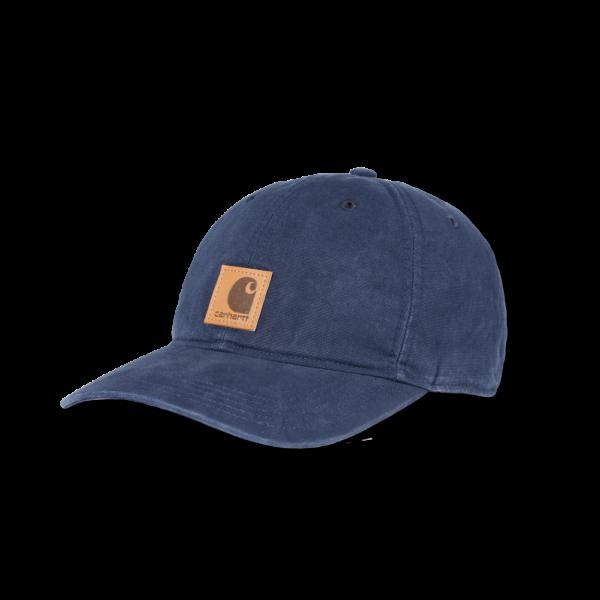 Carhartt - ODESSA CAP OFA NAVY
