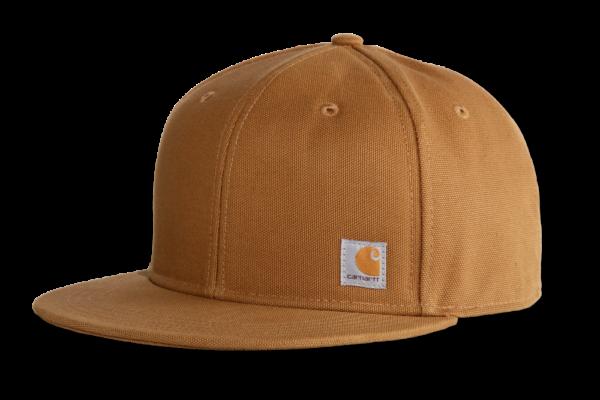 Carhartt - ASHLAND CAP OFA CARHARTT® BROWN