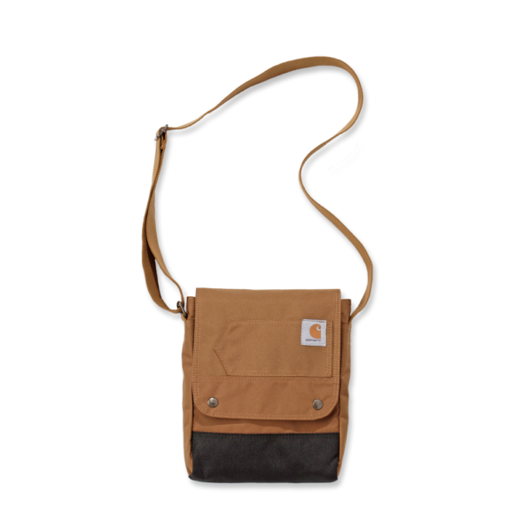Carhartt - CROSSBODY BAG OFA CARHARTT® BROWN