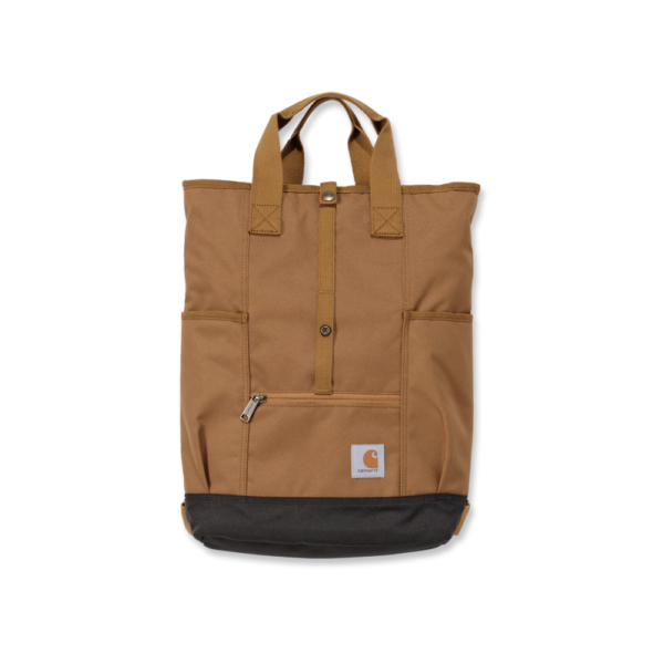 Carhartt - Backpack Hybrid OFA CARHARTT® BROWN
