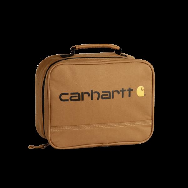 Carhartt - LUNCH BOX OFA CARHARTT® BROWN