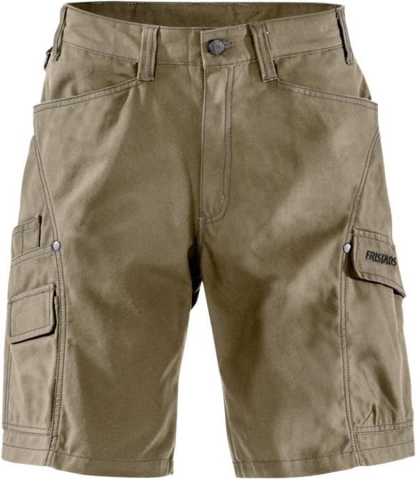 Fristads - Shorts 254 BPC KHAKI C44