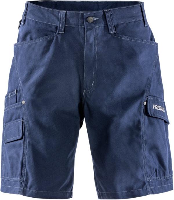 Fristads - Shorts 254 BPC Dunkelblau C44