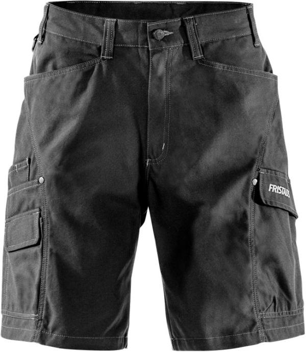 Fristads - Shorts 254 BPC Schwarz C44