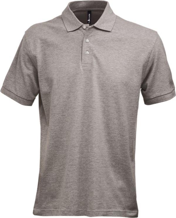 Fristads - Acode Poloshirt 1724 PIQ Hellgrau S