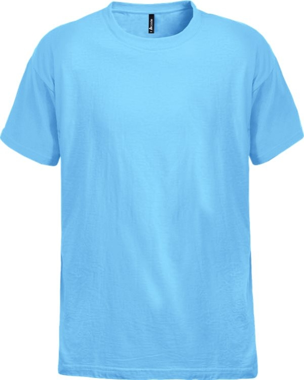 Fristads - Acode T-Shirt 1911 BSJ Hellblau S