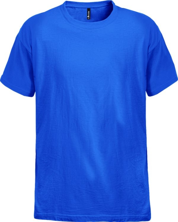 Fristads - Acode T-Shirt 1911 BSJ Königsblau S
