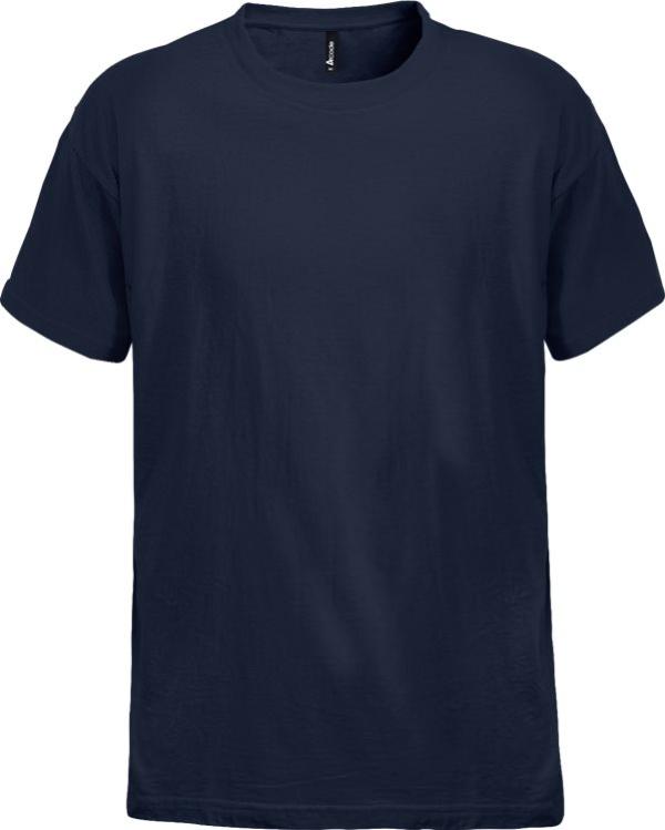 Fristads - Acode T-Shirt 1911 BSJ Saphirblau XS