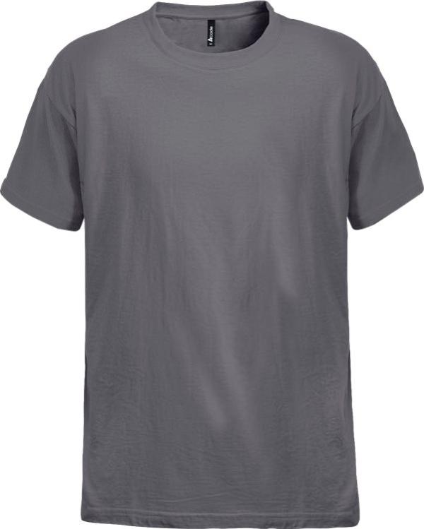 Fristads - Acode T-Shirt 1911 BSJ Dunkelgrau XS
