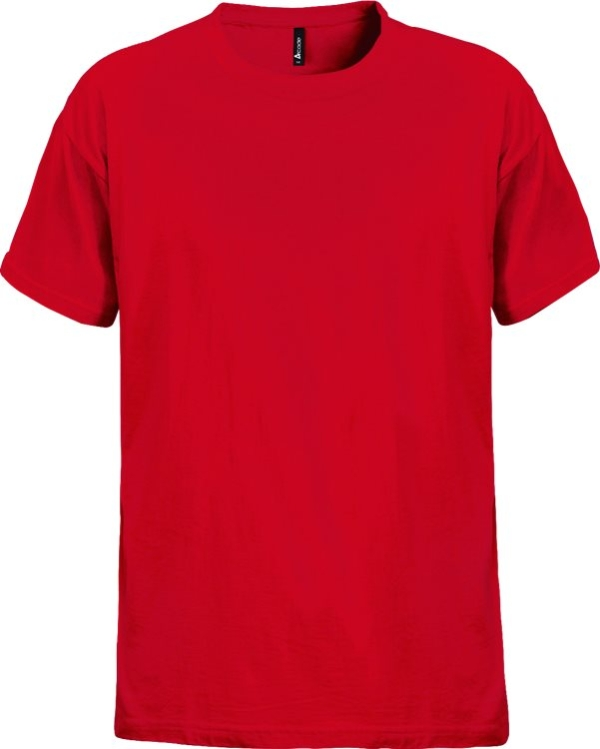 Fristads - Acode T-Shirt 1912 HSJ Rot S