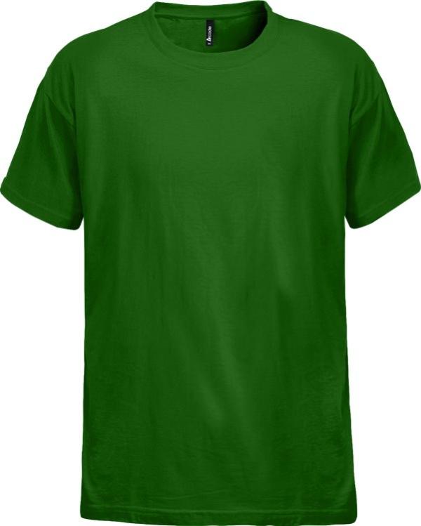 Fristads - Acode T-Shirt 1912 HSJ Grün S