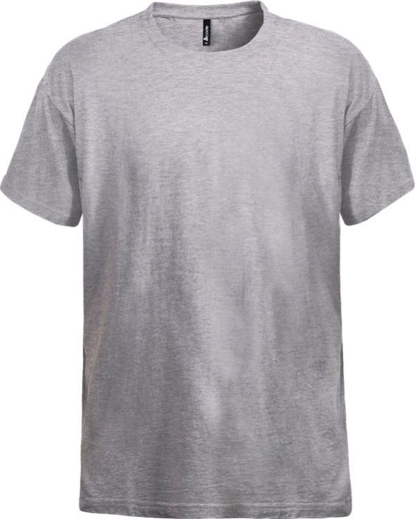 Fristads - Acode T-Shirt 1912 HSJ Hellgrau XS