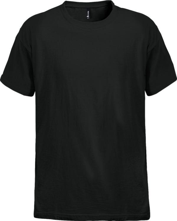 Fristads - Acode T-Shirt 1912 HSJ Schwarz XS