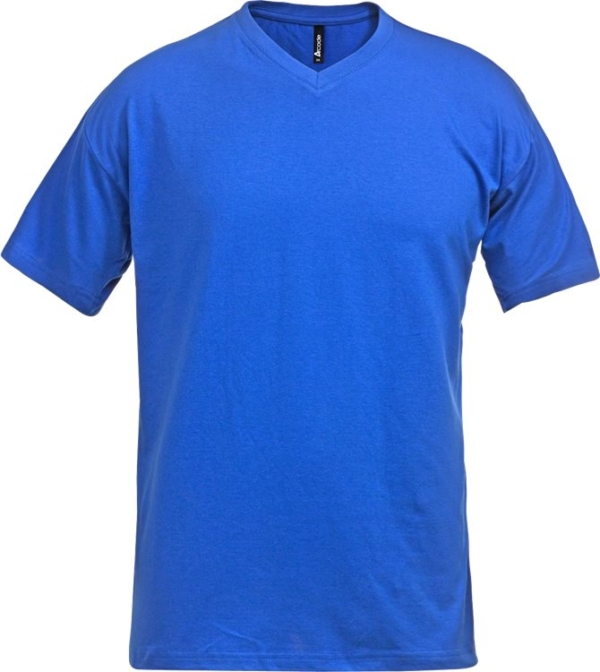 Fristads - Acode T-Shirt 1913 BSJ Königsblau S
