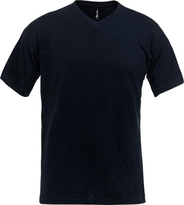Fristads - Acode T-Shirt 1913 BSJ Saphirblau S