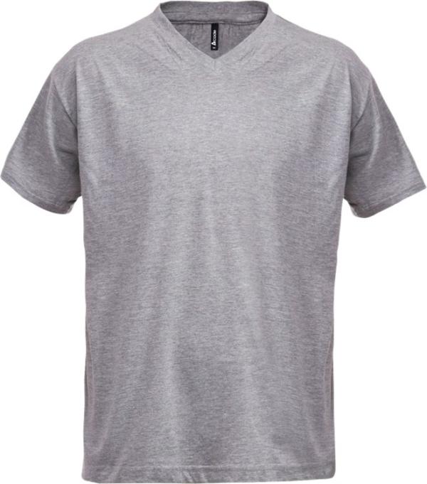 Fristads - Acode T-Shirt 1913 BSJ Hellgrau S