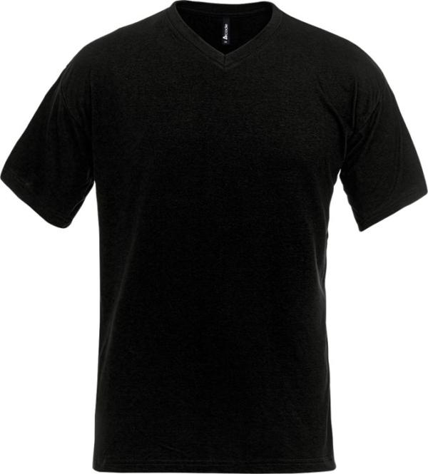 Fristads - Acode T-Shirt 1913 BSJ Schwarz S
