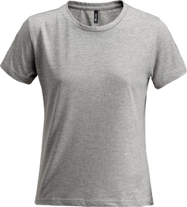 Fristads - Acode T-Shirt Damen 1917 HSJ Hellgrau S