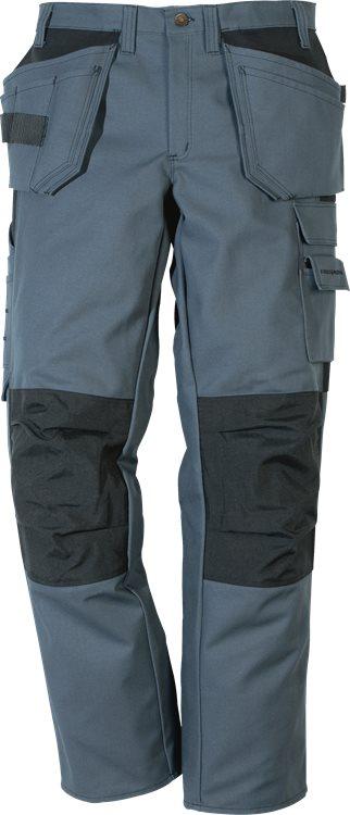 Fristads - Handwerkerhose 288 FAS Dunkelgrau C44