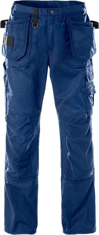 Fristads - Handwerkerhose 241 PS25 Marineblau C44