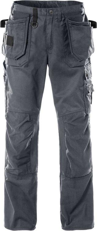 Fristads - Handwerkerhose 241 PS25 Grau C44