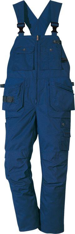 Fristads - Handwerkerlatzhose 41 PS25 Marineblau C44