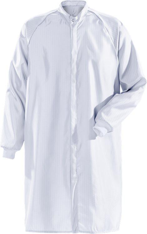 Fristads - Reinraum Mantel 1R011 XR50 Weiß XS
